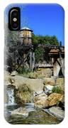 Water Mill - Old Tucson Arizona IPhone Case