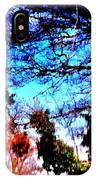 Water Of Leith At Chesser IPhone Case