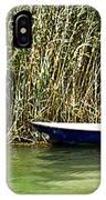 Water Scene Pano IPhone Case
