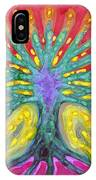 Water Tree IPhone Case