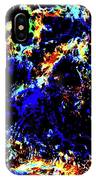Water Whimsy 181 IPhone Case