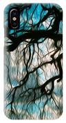 Water Willow IPhone Case