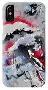 Watercolor 0410563 IPhone Case