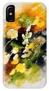 Watercolor 115002 IPhone Case