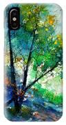 Watercolor 119042 IPhone Case