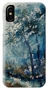 Watercolor  220907 IPhone Case
