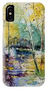 Watercolor 280809 IPhone Case