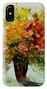 Watercolor 290806 IPhone Case