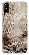 Watercolor  290808 IPhone Case