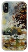 Watercolor 900152 IPhone Case