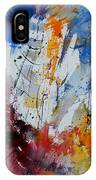 Watercolor  901120 IPhone Case