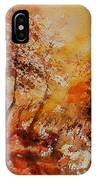 Watercolor 903071 IPhone Case