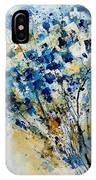 Watercolor  907003 IPhone Case