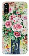 Watercolor Series 10 IPhone Case