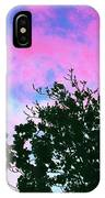 Watercolor Sky IPhone Case