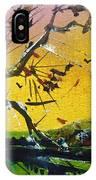 Watercolor_242 IPhone Case