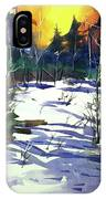 Watercolor3538 IPhone Case