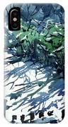 Watercolor4597 IPhone Case
