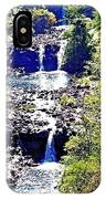 Waterfall Beauty IPhone Case