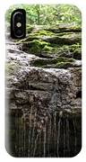 Waterfall Top IPhone Case