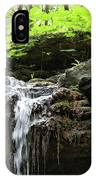 Waterfall Topper IPhone Case
