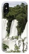 Waterfall Wonderland IPhone Case