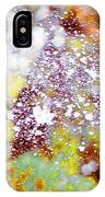 Waters Spray In Summers Delight IPhone Case