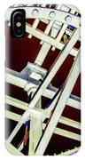 Waterwheel #2 IPhone Case