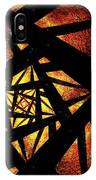 Way To Hell IPhone Case