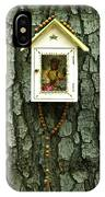 Wayside Shrine IPhone Case