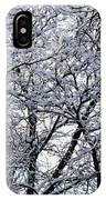 Weather Patterns IPhone Case
