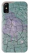 Weathered Pier IPhone Case