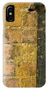 Weathered Wall IPhone Case