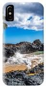Wedding Beach IPhone Case