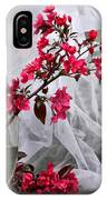 Wedding IPhone Case
