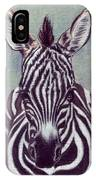 Wee Zeeb IPhone Case