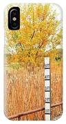 Weeds 035 IPhone Case