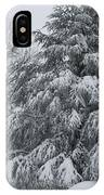 Weighed Down IPhone Case