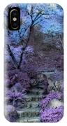 Welcome To My Dreamscape IPhone Case