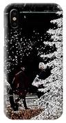 Welcome Winter IPhone Case