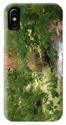 West Branch Of The Rifle River IPhone Case