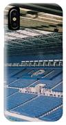 West Bromwich Albion - The Hawthorns - East Stand 1 - August 2003 IPhone Case
