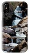 West Willow Creek 2 IPhone Case