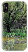 Westcreek Reservation 12 IPhone Case