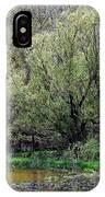 Westcreek Reservation 5 IPhone Case