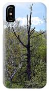 Westcreek Reservation 6 IPhone Case