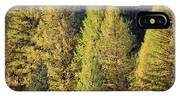 Western Larch IPhone Case