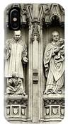 Westminster Martyrs Memorial - 1 IPhone Case