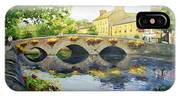 Westport Bridge County Mayo IPhone Case