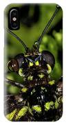 Wet Butterfly IPhone Case